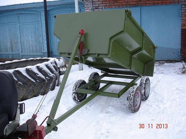 Трактор Беларус 132Н: технические характеристики