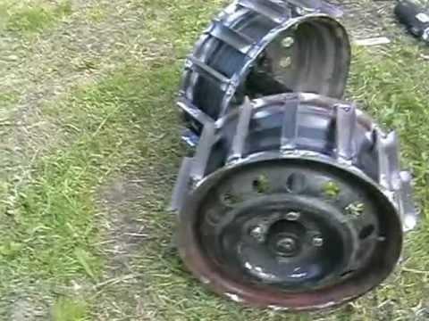 Разбортовка колеса своими руками видео фото 214