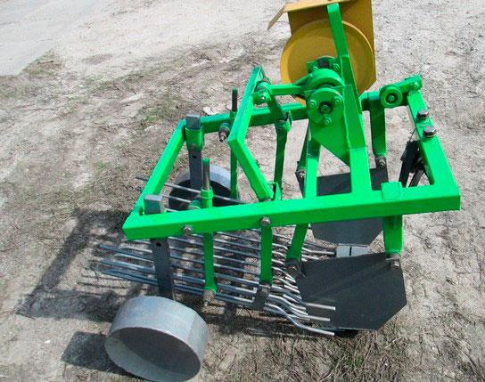 Транспортерная лента для картофелекопалки своими руками фото 415
