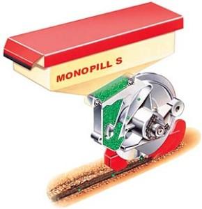 Фото: Принцип работы механического привода модели S