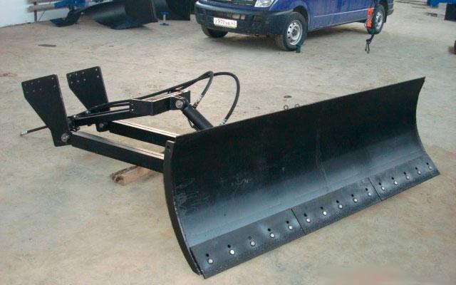 Отвалы для тракторов МТЗ-82.1, лопата трактор Беларус.