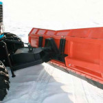 Фото: Лопата-отвал для трактора МТЗ-82 №4