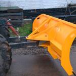 Фото: Лопата-отвал для трактора МТЗ-82 №5