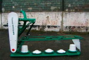 Фото: Роторная косилка КРР 2.4М
