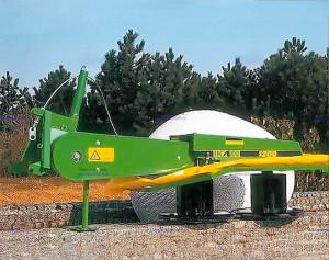 Фото: Косилка AgroService SB-1200